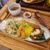 インドネシア料理  サウンスンダHiroko