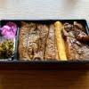 鹿児島県産 鰻と豚角煮の弁当 Dining萬來  星ヶ丘三越