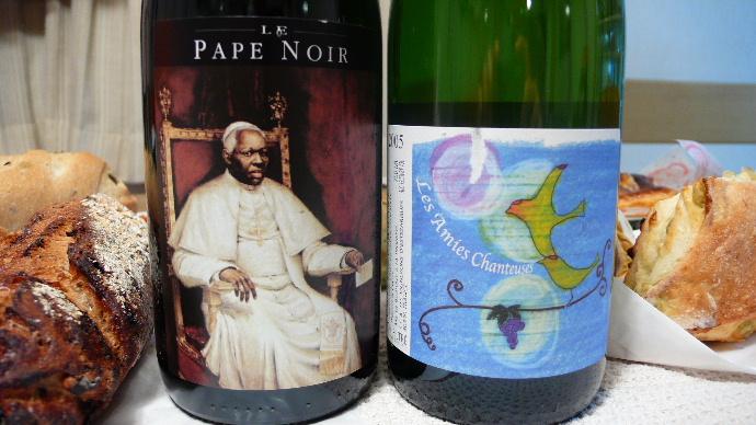 農協ワイン表