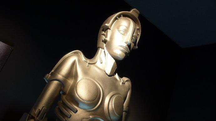 ロボット・マリア