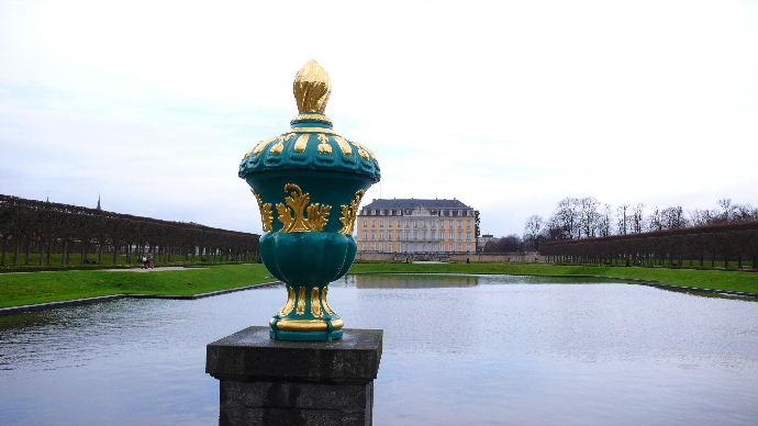 アウグストゥスブルク宮殿2