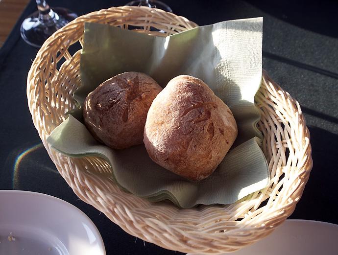 moreパン