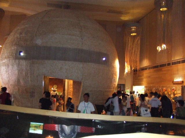 フィリピン館