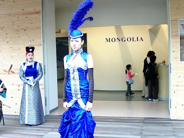 モンゴル3