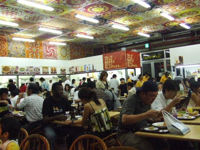 スリランカレストラン