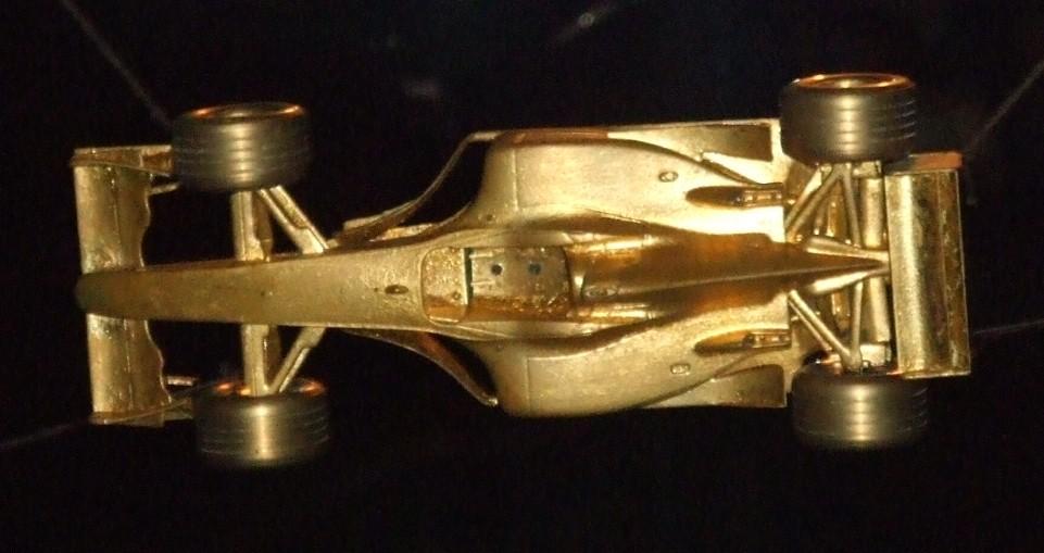 黄金フェラーリ2