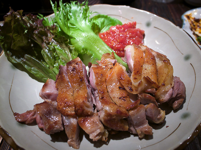 駿河軍鶏2