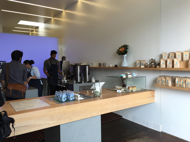 コーヒースタンド1