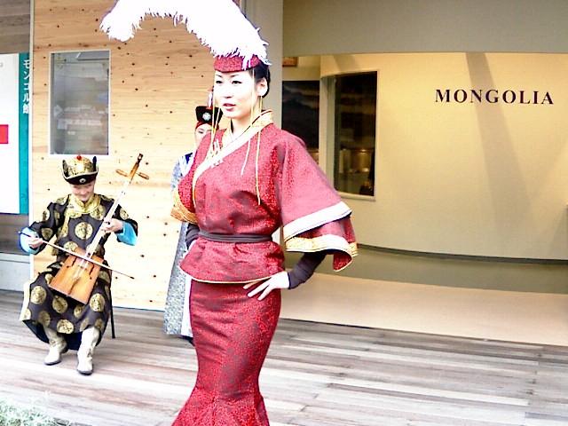 モンゴル2