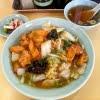 鶏球飯(カイコー飯)  金龍郷